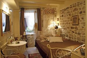 Apartmaji Villa Selagall Rovinj